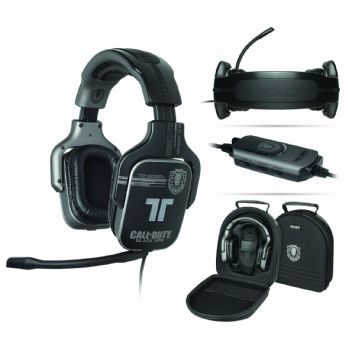 Tritton Call of Duty Black OPS True 5.1 Gaming Headset (PC/Mac)